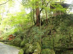 パワースポット石山寺