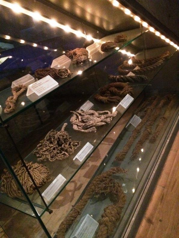 ヴァーサ博物館